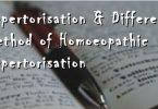 repertorisation