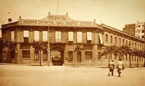 homeopathy in Spain