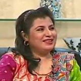 Dr Alia Khan