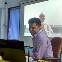 Dr Liyakat Namole