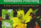 homeopathy and Homeopathic prescribing