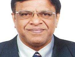 Dr Milind Rao