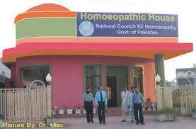 homeopathy, Pakistan