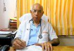 Dr A K Gupta