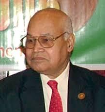 Dr D P Rastogi