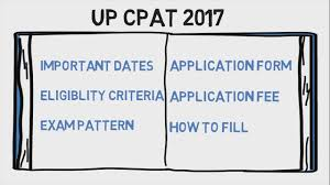 UP CPAT 2017