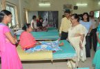 Ayush Hospital at Junglighat