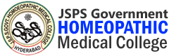 J.S.P.S. Government Homeopathic Medical College, Ramanthapur