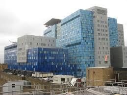 Royal London Hospital: