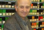 Dr Lionel Milgrom