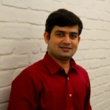 Dr Rishi Vyas