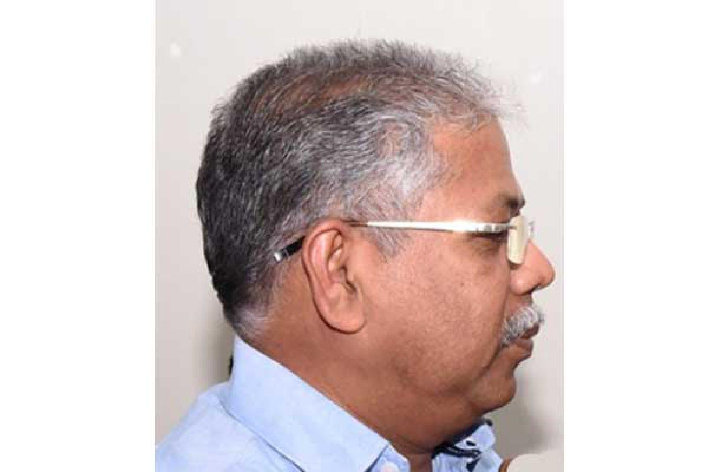 Dr K L Babu