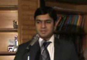 Dr Ali Muhammad