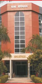 Baba hospital