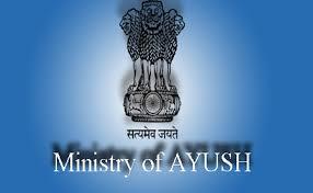 MInistry of Ayush