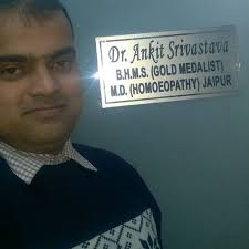 Dr Ankit Srivastava