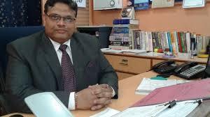 Dr Vikas Singhal