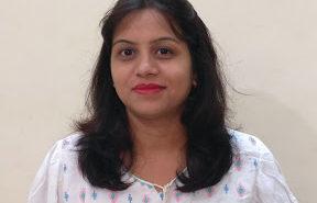 Dr Ritu Jain