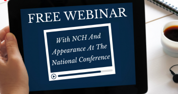 Free Webinar With NCH