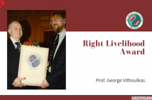 Right Livelihood Award