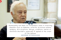 george vithoulkas quotes