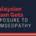 Malaysian Team Gets Exposure To Homoeopathy