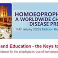 Homoeoprophylaxis : A Worldwide Choice For Disease Prevention